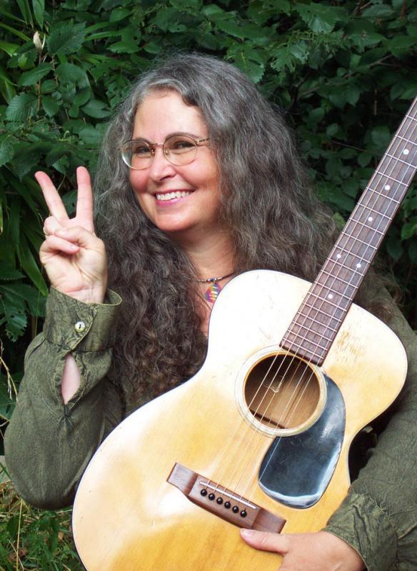 Peace Jane