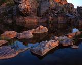 Falls Pond