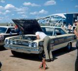 SS/DA 1967 GTX Old Trapper