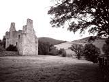 Glenbuchat Castle