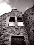 21st June, Glenbuchat Castle
