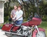 Rockport Ride