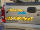 Wolverine Pools 602-989-7665