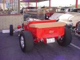 23 T Bucket Roadster
