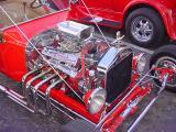 23 T Bucket motor