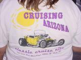 Cruising Arizona