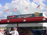 Screamers Drive In  Wickenburg Arizona