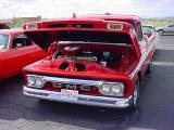 66 GMC pickup