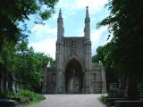 Anglican Chapel