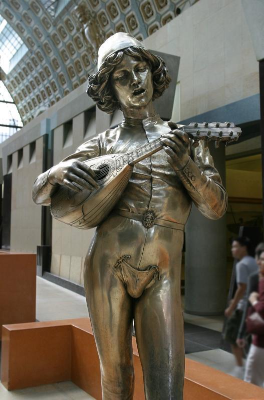 Florentine Singer