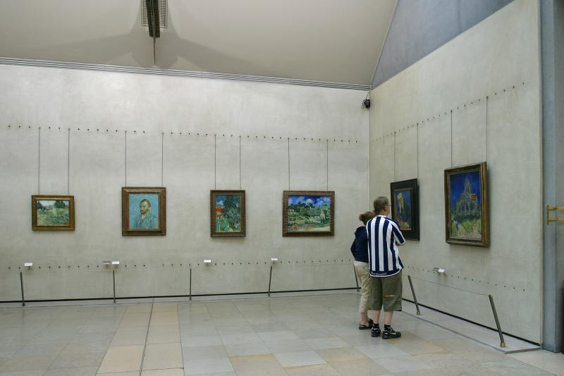 Van Gogh collection