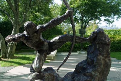 Hercules the Archer