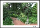 Entrance Garden/Summer