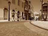 Na rua ... 1