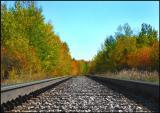 Railway to Gwynne