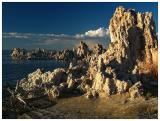 California -- South Tufa Preserve at Mono Lake