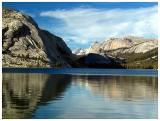 Yosemite -- Tenaya Lake