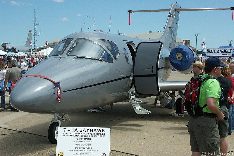T-1A Jayhawk
