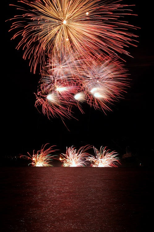 Fireworks Water and Sky.jpg
