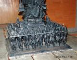 Carving from Bali