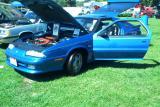 Norwalk Chrysler Classic 2004