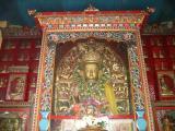Kathmandu - Swayambhunath Temple