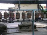 Kathmandu - Swayambhunath Temple Bells