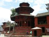 Kathmandu - Durbar Square - Chyasin Dega