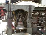 Kathmandu - Durbar Square - Maru Ganesh