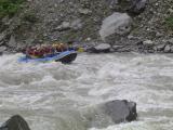 Bhote Kosi - White Water Rafting