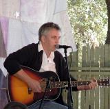 David Plumb kicks off Hotlicks Cafe Saturday morning