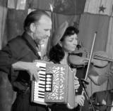 Duane Inglish and Marlene Williams at Hotlicks (Cafe Musique)
