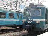 X420 X1 Centralen