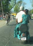 Common Transportation