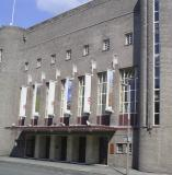 Philharmonic Hall Liverpool.