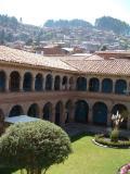 The Monastario - Cusco