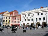 Town Hall (N¨¢m¨§st¨ª Svornosti No. 1, Radnice)