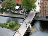 Lazebnicky most