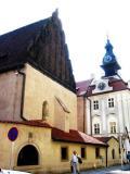 Jewish Quarter (Josefov)
