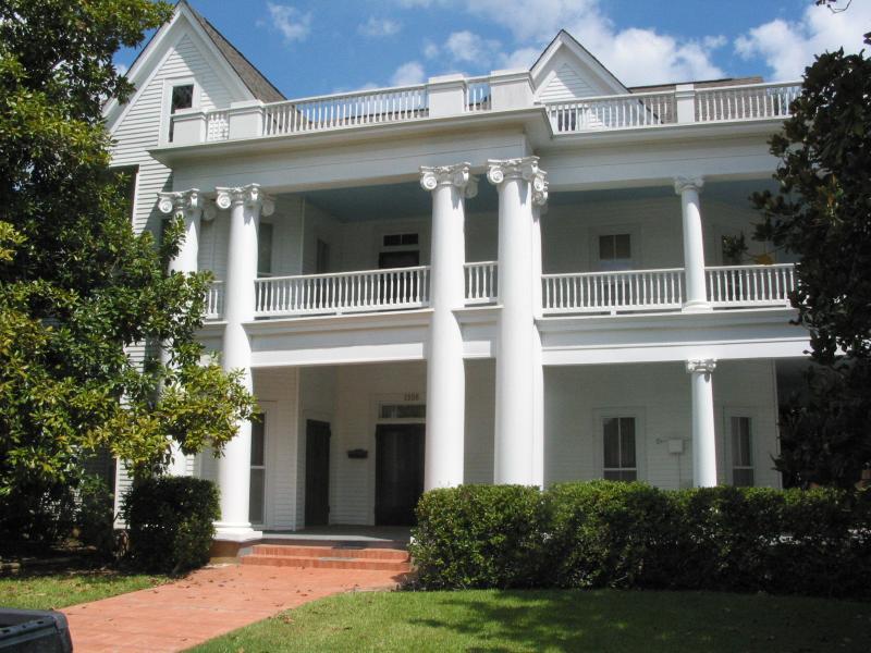 Kathleens house