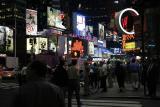 Broadway - Times Square