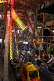 Indoor ferris wheel
