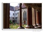 Inner Courtyard, Heiligan Kruetz