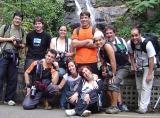 Bastidores do Grupo Foto RJ
