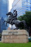 12714 Andrew Jackson Statue