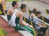 Regional Championship Track Meet in Windsor, NY - 5/13/04