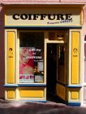 Hairdresser in Rodez
