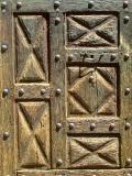 Door Abstract Rodez