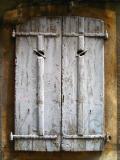 Grey Window - Millau