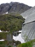 Grand Dixence dam